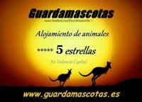 Imagen de Guardamascotas